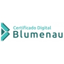 Certificado Digital Blumenau